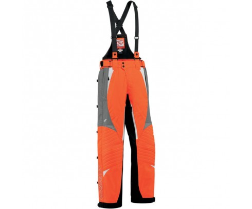 Pantaloni Arctiva Comp 7 RR - orange