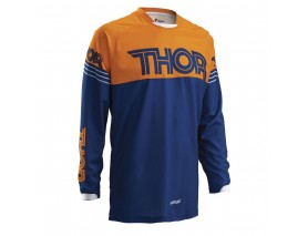 Tricou Thor S6 Phase  Hyperion Navy
