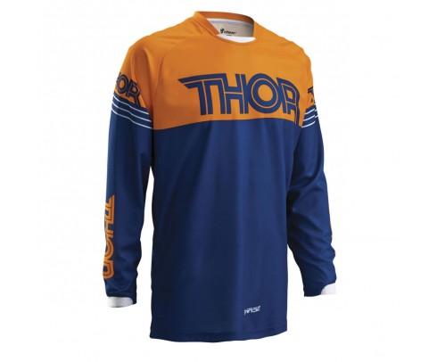 Tricou Thor S6 Phase  Hyperion Navy