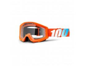 Ochelari 100% STRATA Orange