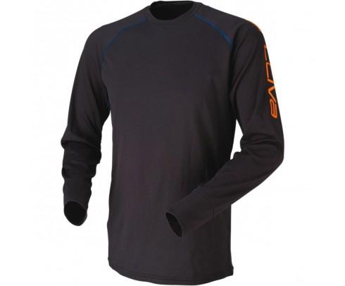 Bluza Arctiva Evaporator S6 - M, L, XL - negru