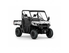UTV CAN-Am Traxter PRO HD10 Pure Magnesium, T1B