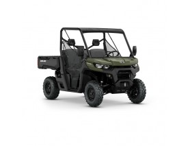 CAN-AM TRAXTER BASE HD5 T MY21