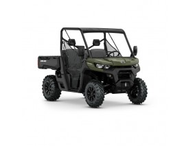 CAN-AM TRAXTER BASE HD8 T MY21