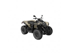 CAN-AM RENEGADE DPS 650 T MY21