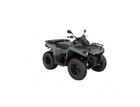 CAN-AM OUTLANDER DPS 570 T MY21