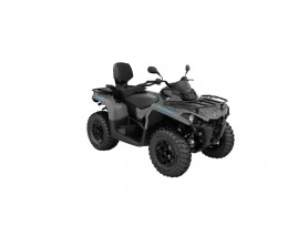 CAN-AM OUTLANDER MAX DPS 450 T MY21