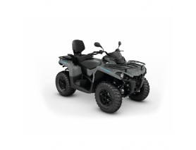CAN-AM OUTLANDER MAX DPS 570 T MY21