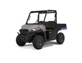 POLARIS RANGER EV ELECTRIC Avalanche Gray, Euro 4, MY21