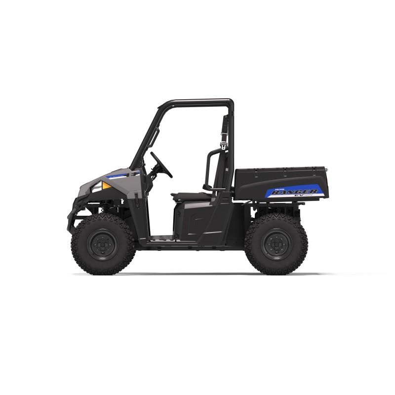 2020 Polaris Ranger EV UTV | 0 km. - EV Imports Costa Rica