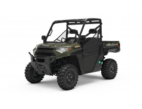 POLARIS RANGER DIESEL HD EPS Sagebrush Green T1b MY21