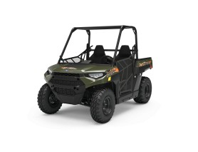 POLARIS RANGER 150 Sagebrush Green MY21