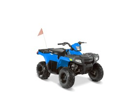 POLARIS SPORTSMAN 110 EFI Velocity Blue MY21