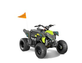 POLARIS OUTLAW 110 EFI Lime Squeeze MY21