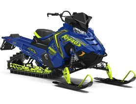 "Polaris 850 RMK KHAOS QD2 155 2.75"" MY21"