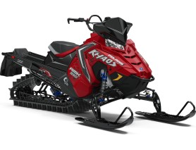 "Polaris 850 RMK KHAOS QD2 155 3"" MY21"