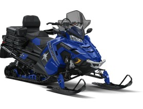 Polaris 800 TITAN ADVENTURE 155 MY21
