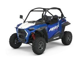 Polaris RZR S 1000 EPS Polaris Blue - MY21 - T1b