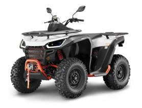 ATV Snarler AT6 S