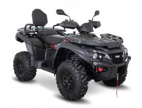 ATV TGB Blade 1000 LT EPS, Euro 4