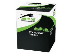 Filtru ulei Arctic Cat