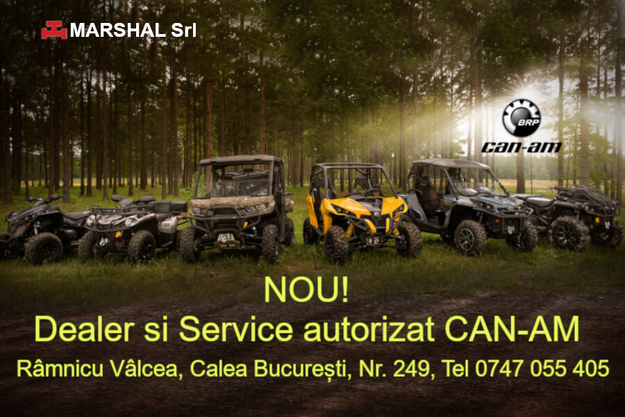 Service Can AM